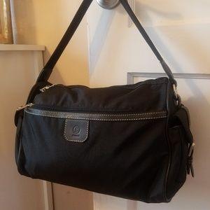 Bogner satchel or crossbody